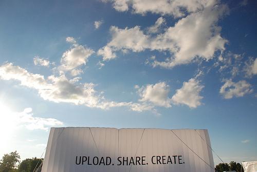 Share create JV