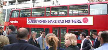 CareerWomenMakeBadMothers