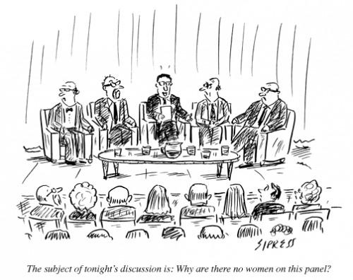 Women panels